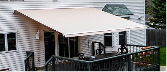 Sunesta Patio/Deck Awning