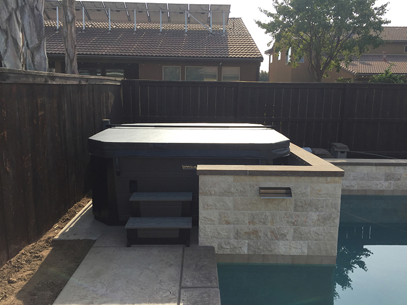 Homecrafters Spas & BBQs – Central Valley's #1 Spa and BBQ